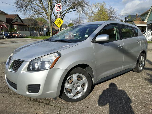 2009 Pontiac Vibe Very Reliable-Quality Built & Economical w/New Tires!!!