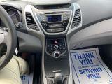 2016 Hyundai Elantra L Manual