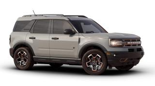 New 2021 Ford Bronco Sport BIG BEND for sale in Thornhill, ON
