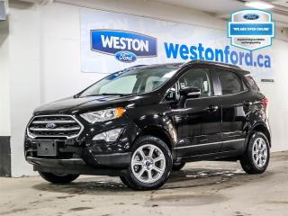 Used 2019 Ford EcoSport SE for sale in Toronto, ON