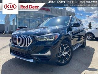 Used 2020 BMW X1 xDrive28i for sale in Red Deer, AB