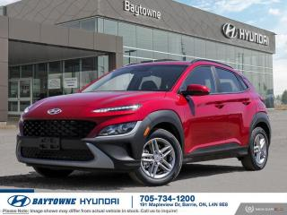 New 2022 Hyundai KONA 2.0L AWD Essential for sale in Barrie, ON