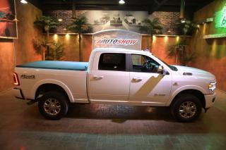 Used 2020 RAM 2500 Laramie *Cummins Sport OFF-ROAD Pkg* $81,800 Financed!! for sale in Winnipeg, MB