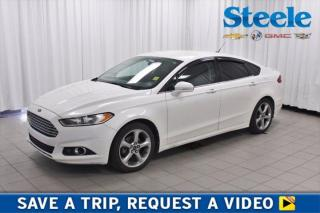 Used 2013 Ford Fusion SE for sale in Dartmouth, NS