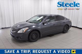 Used 2010 Nissan Altima 2.5 S for sale in Dartmouth, NS