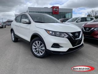 New 2021 Nissan Qashqai SV for sale in Midland, ON