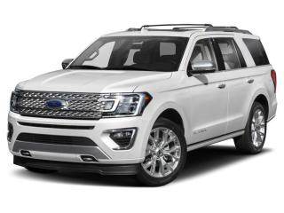 New 2021 Ford Expedition Platinum for sale in Chatham, ON