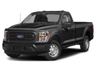 New 2021 Ford F-150 4X2 REG. CAB XL for sale in Cornwall, ON