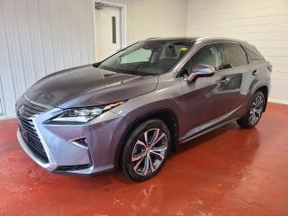 Used 2017 Lexus RX 350 Excexutive for sale in Pembroke, ON