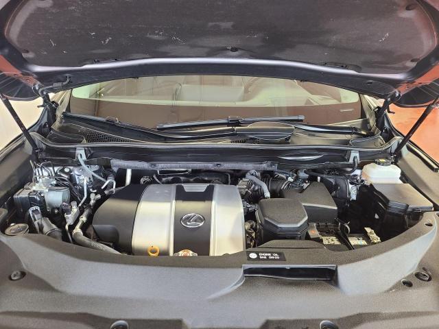 2017 Lexus RX 350 Excexutive Photo6