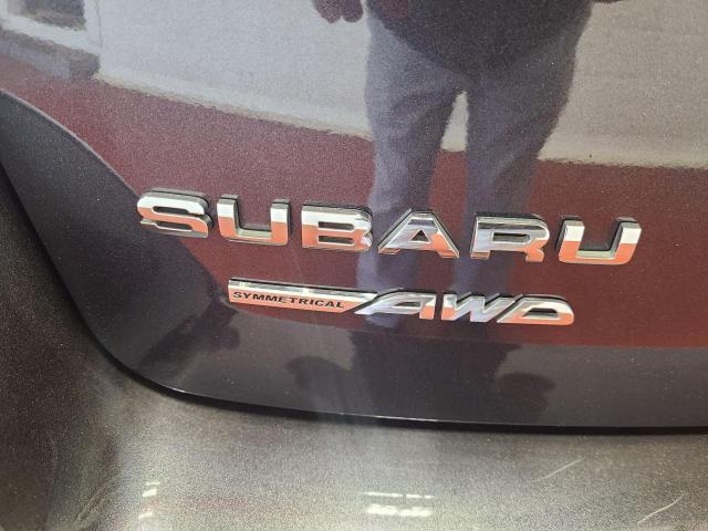2018 Subaru Crosstrek Limited AWD Photo9
