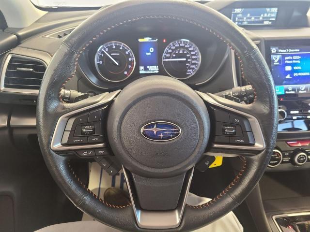 2018 Subaru Crosstrek Limited AWD Photo11