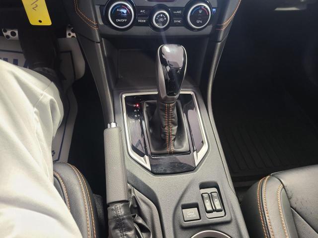 2018 Subaru Crosstrek Limited AWD Photo18
