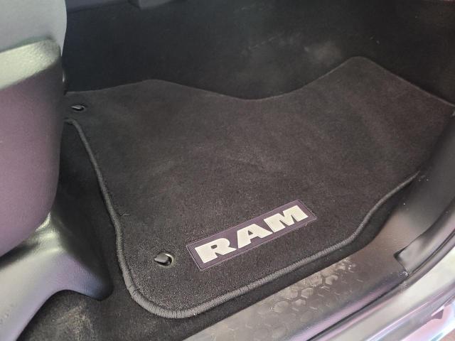 2019 RAM 1500 Warlock Crew 4x4 Photo24