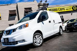 Used 2015 Nissan NV200 SV for sale in St. Catharines, ON