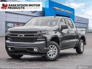 New 2021 Chevrolet Silverado 1500 RST for sale in Saskatoon, SK