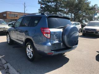 Used 2010 Toyota RAV4  AWD AWD,ALLOYS,4CYL,$8800,SAFETY+3YEARS WARANTY INCLUD for sale in Toronto, ON