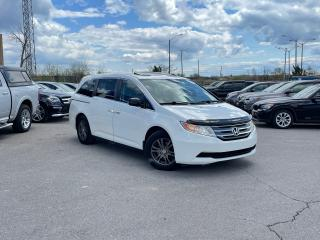 Used 2013 Honda Odyssey EX-L for sale in Oakville, ON