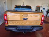 2020 Ford Ranger Lariat Sport Crew 4x4 Photo35