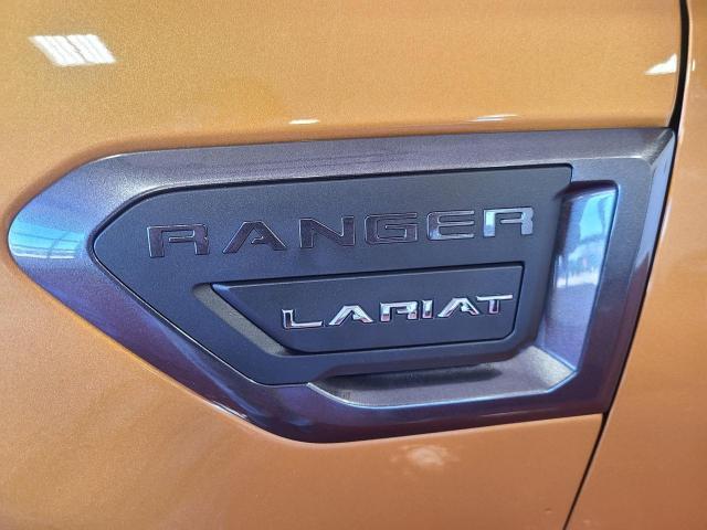 2020 Ford Ranger Lariat Sport Crew 4x4 Photo11