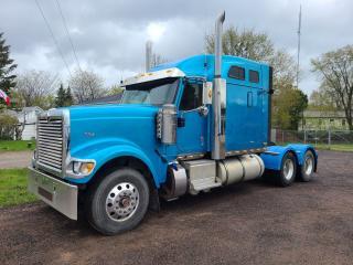Used 2017 International 9900 750 for sale in Pembroke, ON