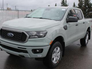New 2021 Ford Ranger XLT | 4x4 | 300a | FX4 | Trail Control | Skid Plates for sale in Edmonton, AB