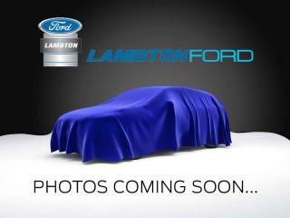 Used 2020 Ford Escape Titanium for sale in Sarnia, ON