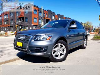 Used 2012 Audi Q5 2.0L Premium for sale in Richmond Hill, ON