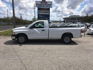 Used 2005 Dodge Ram 1500 ST for sale in Newmarket, ON