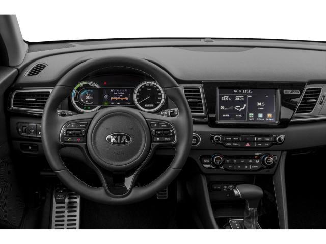 2019 Kia NIRO SX Touring