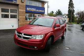 Used 2010 Dodge Journey R/T for sale in Nepean, ON