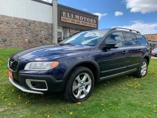 Used 2011 Volvo XC70 T6 Level III for sale in North York, ON