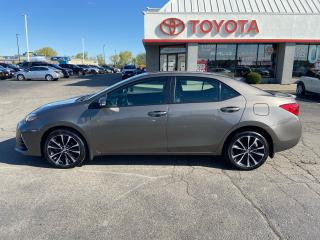 Used 2019 Toyota Corolla SE Upgrade for sale in Cambridge, ON