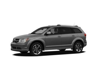Used 2012 Dodge Journey CVP/SE Plus for sale in Charlottetown, PE