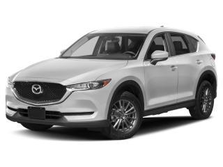 Used 2017 Mazda CX-5 GS for sale in Charlottetown, PE