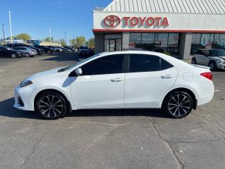 Used 2018 Toyota Corolla SE Upgrade for sale in Cambridge, ON