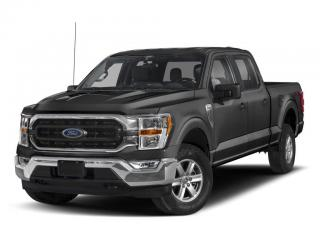 New 2021 Ford F-150 XLT 302A for sale in Surrey, BC