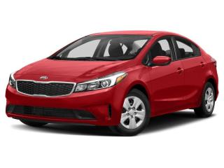 Used 2017 Kia Forte LX+ for sale in Carleton Place, ON