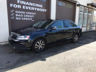 Used 2015 Volkswagen Jetta for sale in Abbotsford, BC