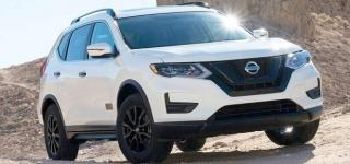 Used 2019 Nissan Rogue SL Fully Fully Loaded ,C.Start for sale in Brandon, MB