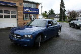 Used 2010 Dodge Charger SE for sale in Nepean, ON
