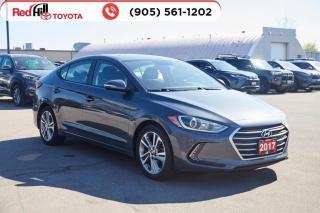 Used 2017 Hyundai Elantra GLS Under $15000! for sale in Hamilton, ON