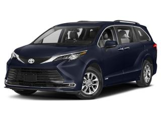 New 2021 Toyota Sienna XLE 7-Passenger for sale in Ancaster, ON