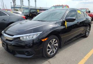 Used 2018 Honda Civic SE w/HondaSensing.ReverseCam.HondaWarranty.LowKms for sale in Kitchener, ON