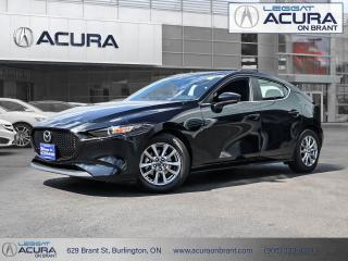 Used 2019 Mazda MAZDA3 GS Clean Car Fax, One Owner, Ontario Vehicle! for sale in Burlington, ON