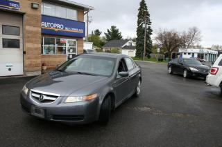 Used 2006 Acura TL for sale in Nepean, ON