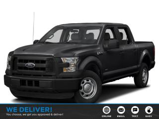 Used 2016 Ford F-150 Lariat for sale in Fort Saskatchewan, AB