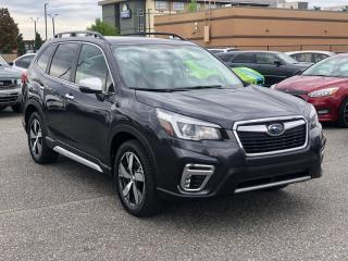 Used 2019 Subaru Forester Premier for sale in Langley, BC