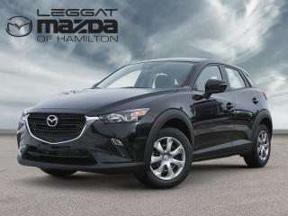 New 2021 Mazda CX-3 GX for sale in Hamilton, ON