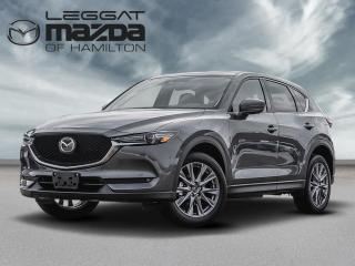 New 2021 Mazda CX-5 GT for sale in Hamilton, ON